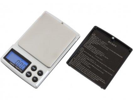 Kapesní digitální váha 1000,01g