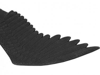 Odpuzovac holubu a ptaku Havran 40 cm