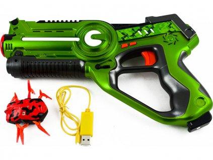 laserova pistole call of life s hmyzem 2