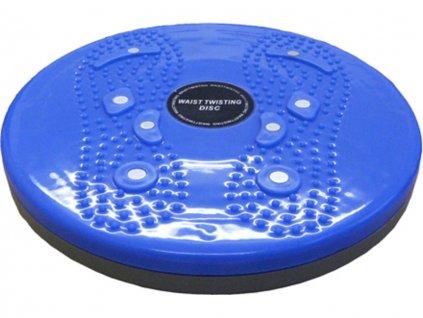 Twister rotační disk na cvičení 4