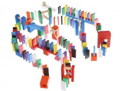 drevene domino barevne360ks13