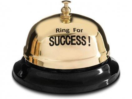 zvonecek ring for succes 2