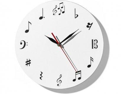 hodiny pro hudebnika 3