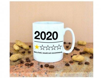 Hrnek 2020