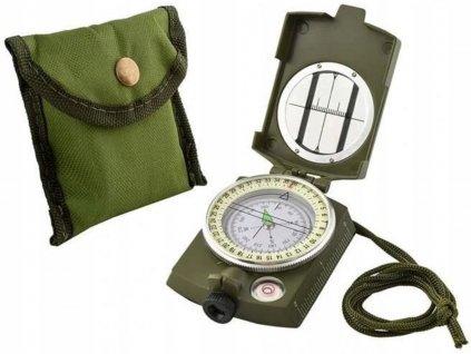 vojensky kompas s buzolou military 7