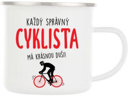 plechacek kazdy spravny cyklista 1