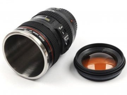 hrnek objektiv lens cup 1