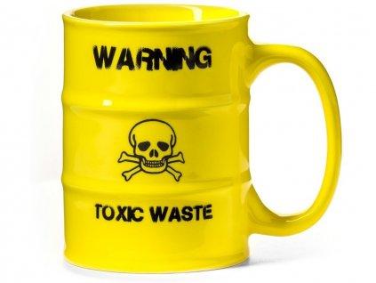 hrnek toxicky odpad 500 ml 1