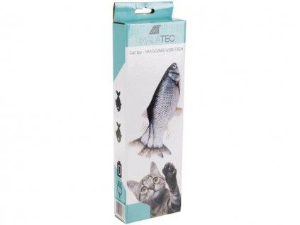 Catch the mouse - hračka pro kočku