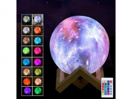 lampicka barevny mesic 15cm 16 barev 1