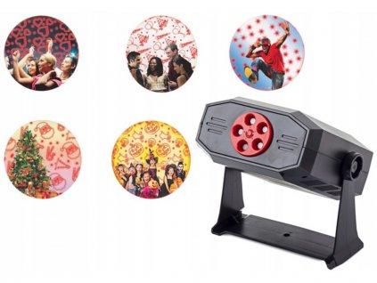 disko laser projektor 3