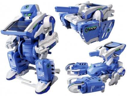 solarbot 3v1 5