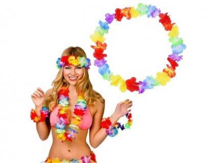 havajske kvety 2