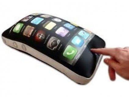 Polštář iPhone