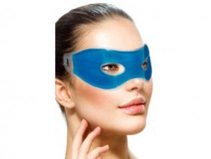 chladici maska na oci 2