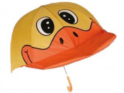 Deštník zvířátka