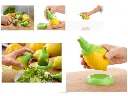citrus spray citronovy sprej 2ks 1