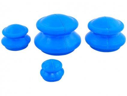 terapeuticke gumove banky 4 ks 2