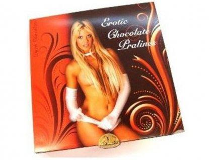 exkluzivni cokoladova bonboniera pro pany 1