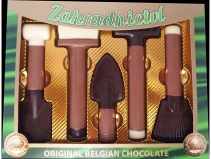 Čokoládové Zahradnictví