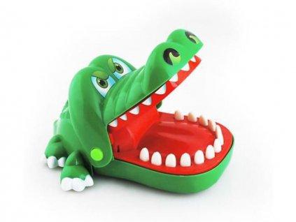 hra krokodyl u zubare 3