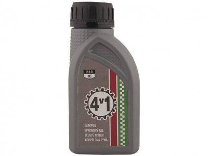 sprchovy gel 250ml 4v1 1
