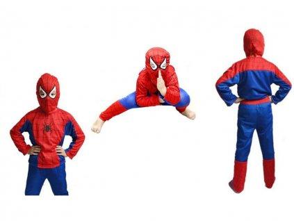detsky kostym spiderman 1
