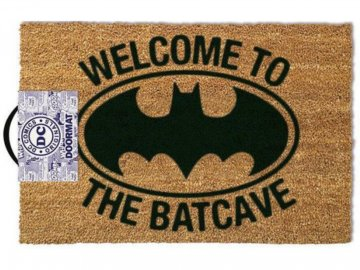 Rohožka Batman Welcome
