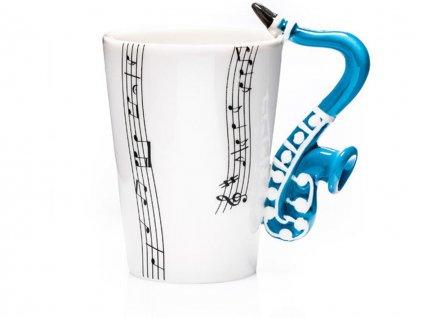 hrnek saxofon 1