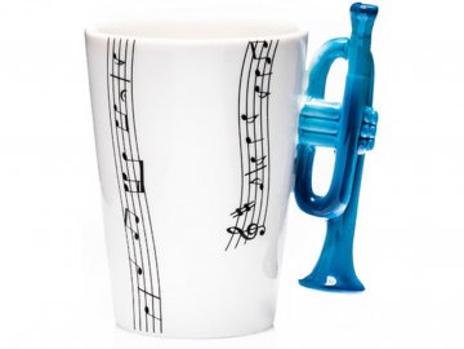 hrnek trumpeta 3