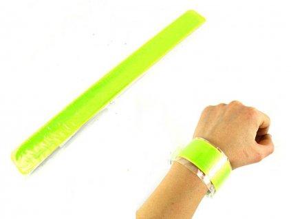 reflexni pasek na ruku 40cm 2