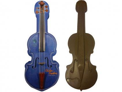 Čokoládové housle 200g5