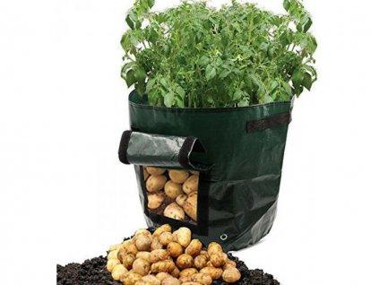 Zahradní pěstitelský pytel1