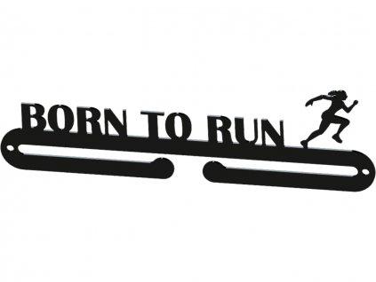 vesak na medaile born to run zena 2