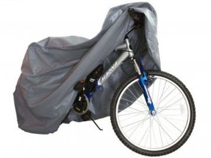 Ochranná plachta na kolo nebo motorku 230 x 130 cm