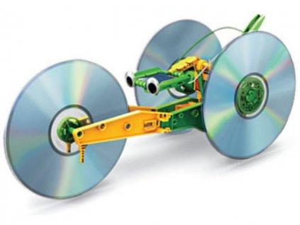 Stavebnice solarbot Fun mechanics3