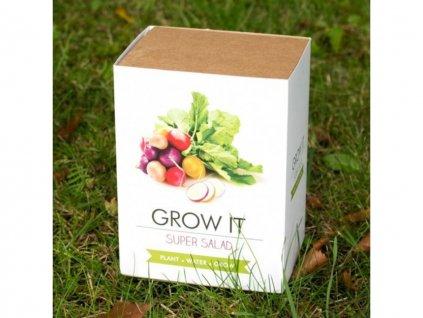 Grow it! Super salát
