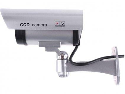 Falešná bezpečnostní kamera průmyslová 1