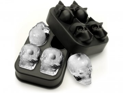 forma na led lebky 6