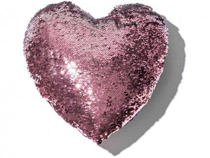 polstarek s flitry srdce 2