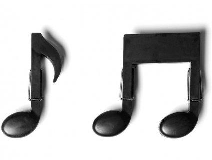 Hudební klipsy