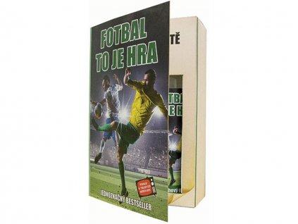 darkove baleni kniha pro fotbalistu 1
