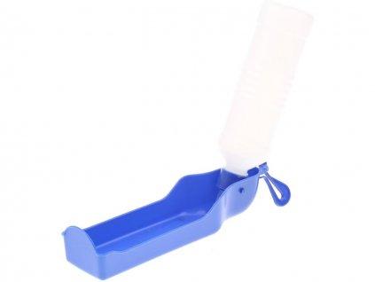 Cestovní napáječka plast 500 ml 7