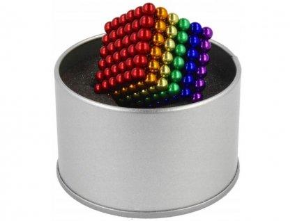 magneticke kulicky neocube 3mm 11