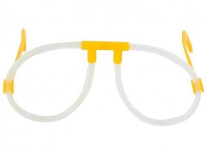 Svítící brýle 8