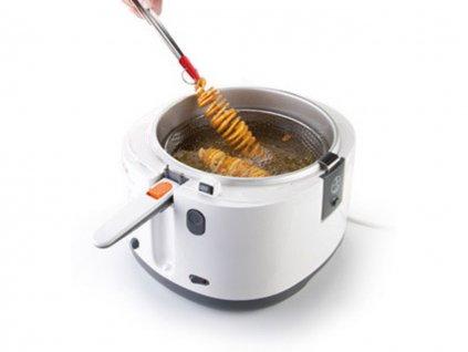 Spirálový kráječ na brambory 5