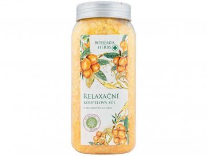arganovy olej relaxacni koupelova sul 900g 1