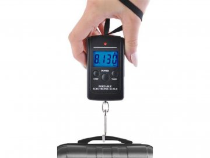 digitalni vaha na zavazadla 40kg 7