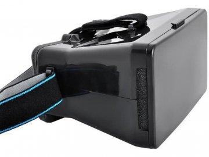 3D Google VR brýle 1