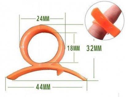 Rychlo loupač na pomeranče 1